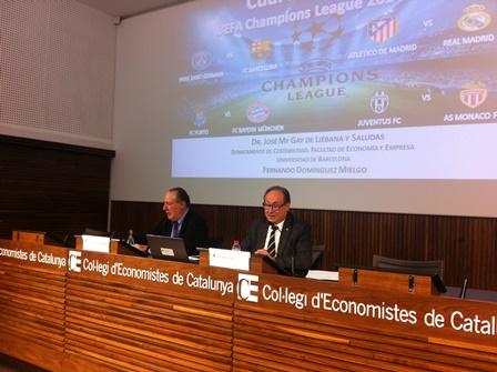 CEC_Presentació Gay de Liébana Finances Champions 130415