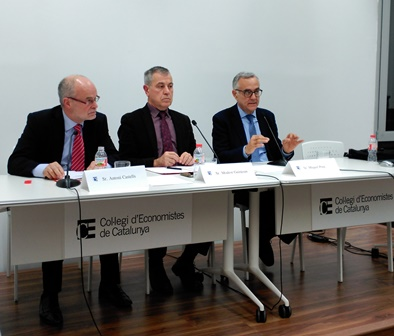 CEC-Debat Viabilitat Econòmica i Costos de Transició d'una Catalunya Estat 231115