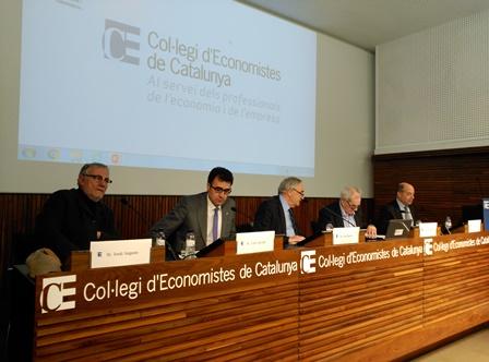 CEC-Debat Unió Fiscal Europea 18Feb16