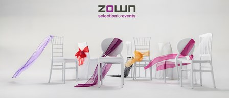Maxchief-Zown selection for events