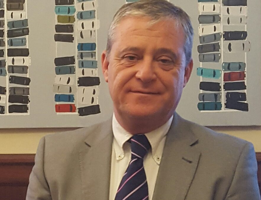 Oscar Gorgues