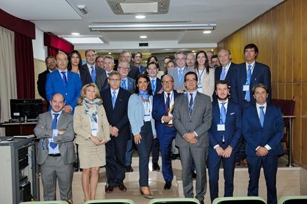 XX Congrés Hispajuris JaénXX Congrés Hispajuris Jaén
