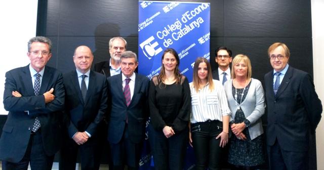 Jornada Economistes 2016 Lleida