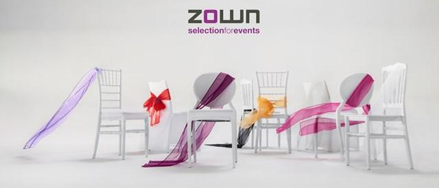 «Zown Selection for Events» de Maxchief Europe, entre las mejores campañas de 2016 según TOP Comunicación
