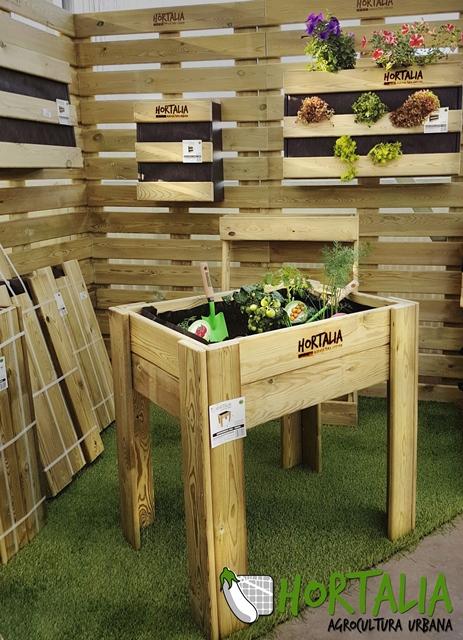 Maxchief Europe adquiere una participación mayoritaria de la empresa de huertos urbanos Hortalia