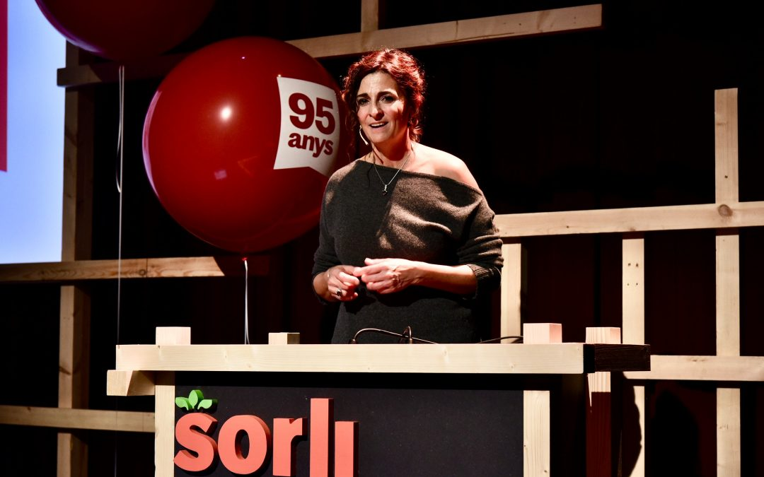 Sorli celebra su 95 aniversario con la apertura de dos nuevos establecimientos en Barcelona y Sabadell