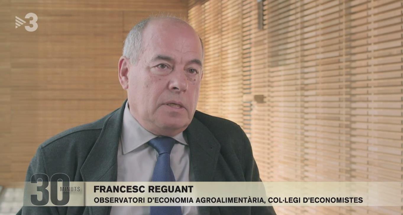 Francesc Reguant