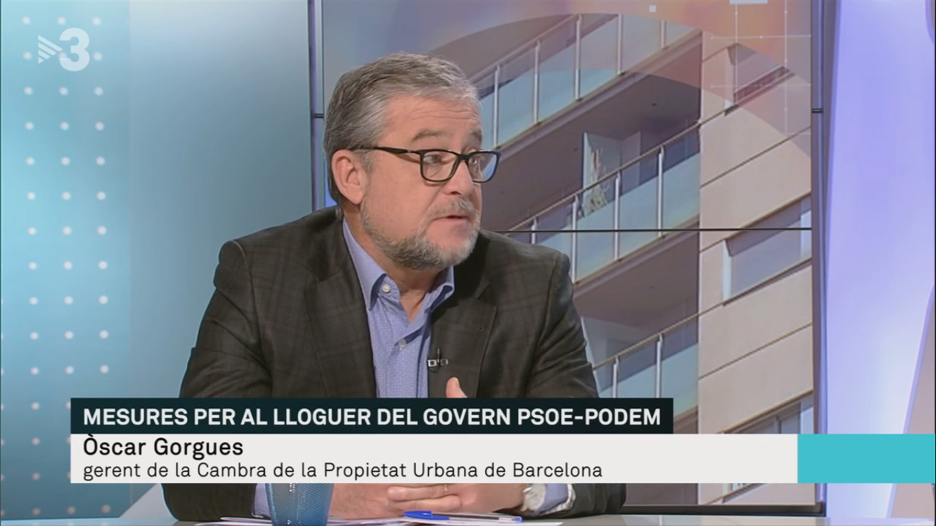 Gorgues a Els Matins de TV3